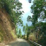 ワイピオ渓谷へ出発